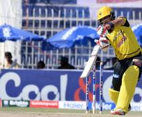 Scintillating Shahzad powers HBL to final of one day cup