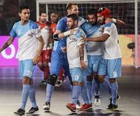 Premier Futsal: Mumbai, Kochi Set up Final Clash