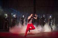 Billy Elliot: The Musical is electrifying and touching