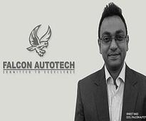 Falcon Autotech Appoints Vineet Baid As New CEO