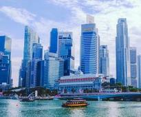 Singapore still second in the world for economic freedom