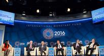 International Monetary System Ill-Equipped to Handle Global Problems, Asian Economists Say