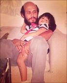 Jacqueline Fernandez makes her daddy proud