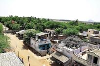 Threat of displacement looms over Dalit families