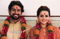Bhavana Naveen marriage in Bengaluru, gossip is correct