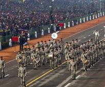 After R-Day parade rehearsal, Delhiites deal with traffic snarls