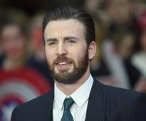 Chris Evans Posts Hilarious 'College Essay' Photo For 'Captain America' Co-Star Sebastian Stan's Birthday