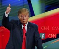 Trump a Manchurian Candidate?