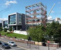 New Sheffield office dev on track
