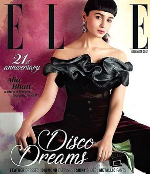 Alia, Bebo or Kiara: Who's the hottest Dec covergirl?