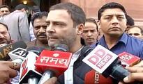 Prime Minister Narendra Modi gave space to anti-India forces in J&K, says Rahul Gandhi