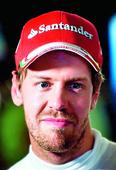Vettel to stay with Ferrari