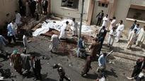 Pakistani police arrests four facilitators of Quetta hospital attack