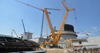 Belarus Confirms Decision to Replace Fallen Belarusian NPP Reactor Shell