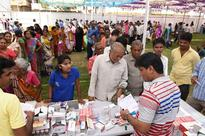 Free medical camp by Kaka-Ba Hospital and Cadila Pharmaceuticals provided healthcare support to locals