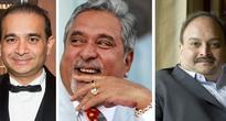 BJP, Congress trade blame over multi-crore Nirav banking fraud
