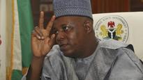 Nigerian governor: Aid groups profit from Boko Haram crisis