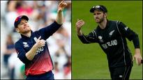 ICC Champions Trophy   England v/s New Zealand preview: The hosts to face tougher test against Kiwis