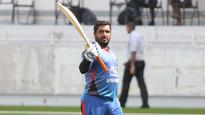 Shenwari and Shahzad thump Ireland