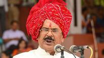 Rajasthan Edu Min says Brahmagupta-II discovered gravity 1,000 years before Newton