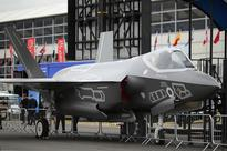 F-35 fighter to fly at first foreign air shows