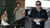 Rishi Kapoor: Ranbir is a bachelor he can meet anyone