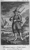 The Truth Behind the 'Real' Robinson Crusoe
