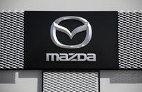 Mazda sees operating profit falling 25 percent this fiscal year