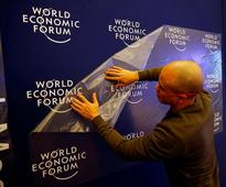 At Davos, retreat of globalisation stokes fears for poor nations