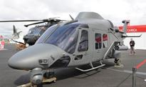Leonardo-Finmeccanica Signs Five Firm Orders For AW169 Helicopters In Brazil