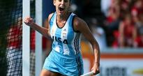 'Give Messi time'  field hockey legend Luciana Aymar pleads with Argentina