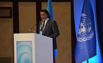 ICSS Partakes in UNAOC-Turkic Council Conference