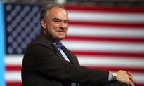 Tim Kaine Steps Up His Voting Rights Advocacy With A Focus In Battleground States