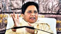 Base eroding, Mayawati now fields nephew to counter Bhim Army
