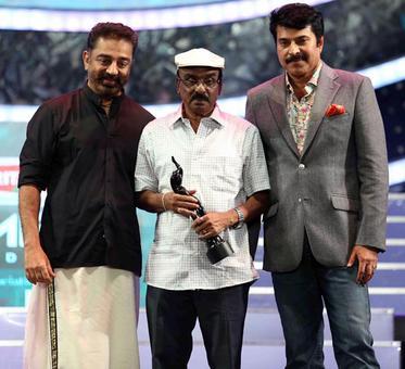 Malayalam film director I V Sasi passes away
