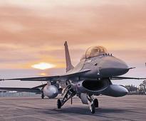 Lockheed Martin says F-16 orders flowing in