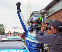 Subaru success for TerraClean-sponsored Turkington