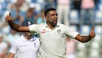 Ravichandran Ashwin named ICC Cricketer of the Year