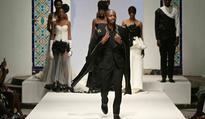 Uganda makes her fashion presence felt