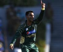 Australia vs Pakistan: Mohammad Hafeez gets ODI call up after being initially overlooked