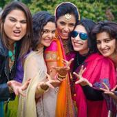 What a reunion! 'Chak De India' girls unite at Shubhi Mehta's wedding