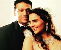 Lara Dutta's fun day with 'bestie' Mahesh Bhupathi