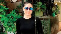 Kareena Kapoor Khan takes credit for starting the 'gym looks'!