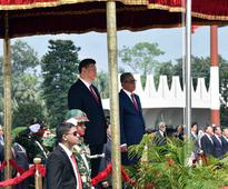 President Xi advances OBOR in Bangladesh