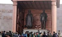 Akhilesh govt to use Maya's Dalit memorials for weddings, cultural events