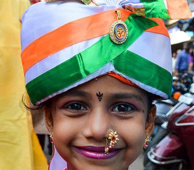 Can you match this Gudi Padwa spirit?