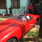 Traveling Noire: Finding My Cuba Connection