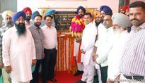 Power Hungry Captain playing gimmicks in the Name of Kisan Yatra: Bikram Singh Majithia