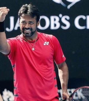 Ramkumar and Paes in Tallahassee Challenger final