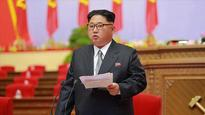 NKorean leader set to cement 'one-man rule'